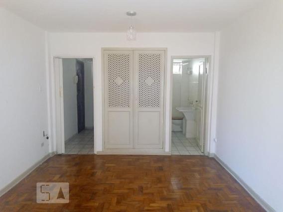 Apartamento Para Aluguel - Santa Cecília, 1 Quarto, 32 - 893056067