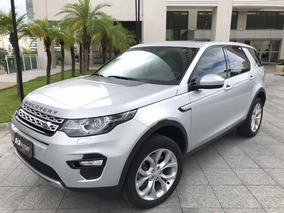 Land Rover Discovery Sport Hse D240 Biturbo 2018