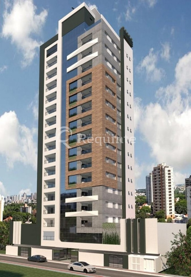 Apartamento Na Meia Praia Alto Padrão Com 3 Suítes - 1421