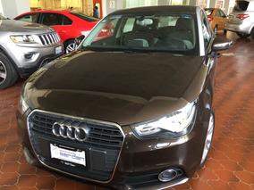 Audi A1 1.4 Sportback Ego S-tronic Dsg 2015