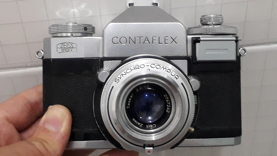 Contaflex Zeiss Ikon