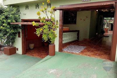 Casa Residencial À Venda, Ipiranga, São Paulo - Ca0020