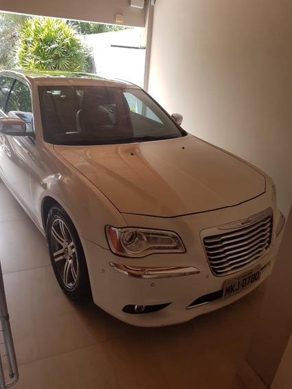 Chrysler C300 - 2012 3.6v 4p