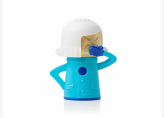 Cool Mama, Desodorante Para Refrigerador, Desodorante Nevera