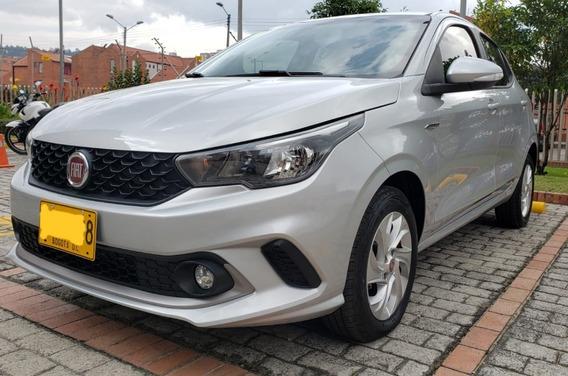 Fiat 2019 Argo 2019