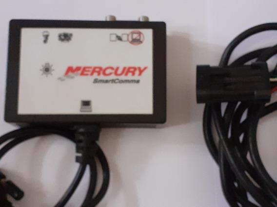 Diagnóstico P/ Motor Popa Mercury E Mercruiser Original !