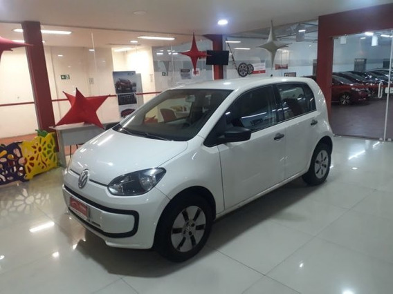 Volkswagen Up! Take 1.0l Mpi Total Flex, Ltb7h70