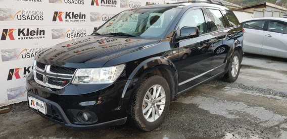 P-k23 - Dodge Journey 2.4 At - 2015