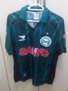 Camisas Do Coritiba Oficial 1998