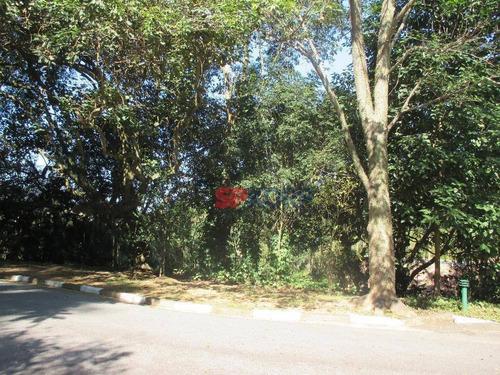 Imagem 1 de 7 de Terreno Residencial À Venda, Vila De São Fernando, Cotia - Te0891. - Te0891