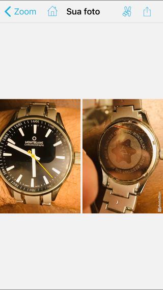 Relógio Montblanc Unissex
