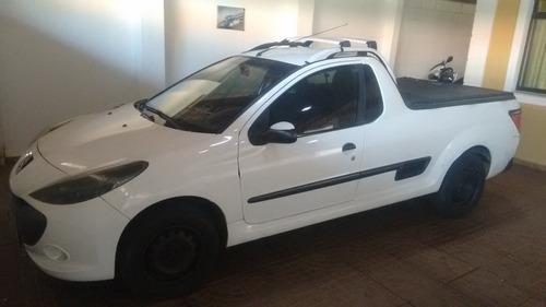 Peugeot Hoggar 1.4 Xr