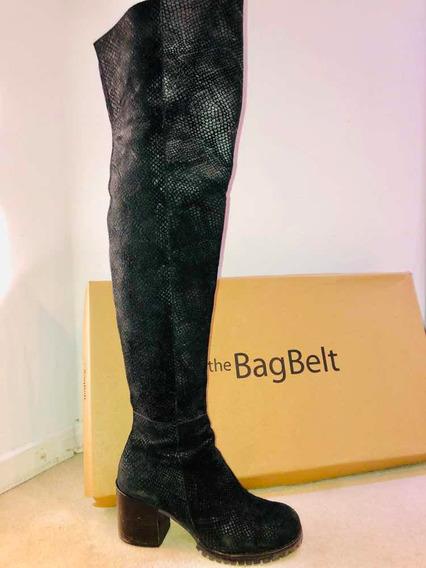 Botas Bucaneras The Bag Belt