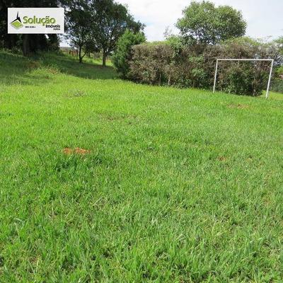 Terreno Residencial À Venda, Guacuri, Itupeva - Te0101. - Te0101