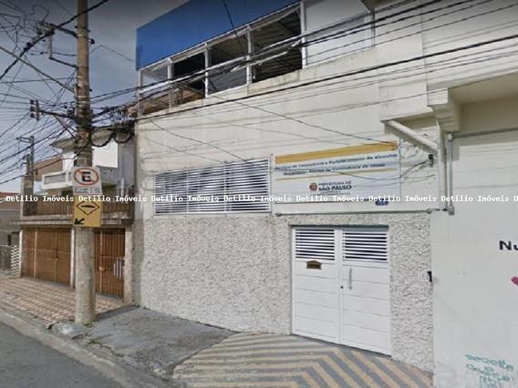 Comercial Para Venda Em São Paulo, Vila Regente Feijó - 00144