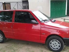 Fiat Uno 1.3 S Mpi