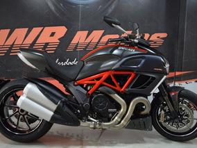 Ducati | Diavel Carbon . 2013