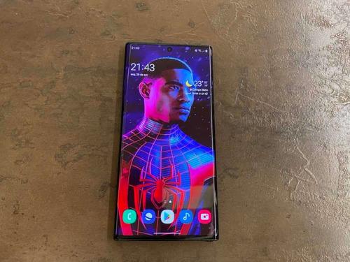 Samsung Galaxy Note 10 Plus  Aura Black 256gb