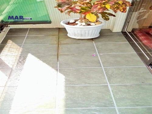 Imagem 1 de 9 de Apartamento Residencial À Venda, Jardim Las Palmas, Guarujá - . - Ap7860