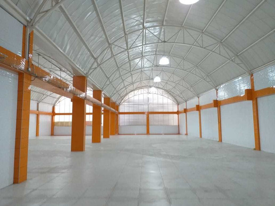 Bodega Tipo Local, Villavicencio