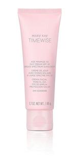 Crema Facial De Dia Fps30 Alta Protección Timewise 3d Maryka