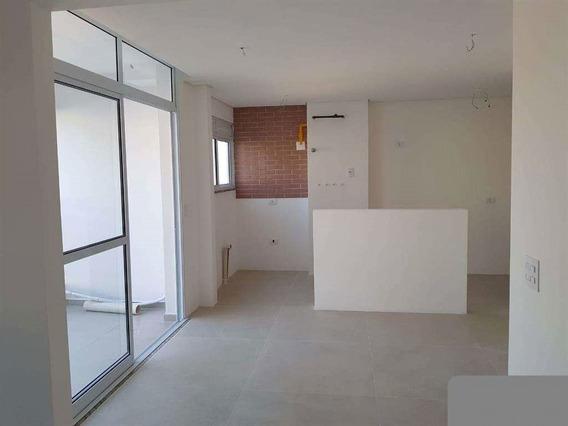 Apartamento Inteiro Reformado Na Vila Gustavo. Empreendimento Entregue Em Julho De 2018 - 170-im350310
