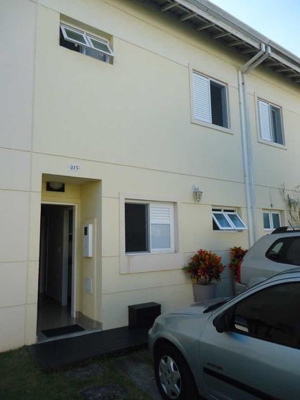 Sobrado De Condomínio Com 3 Dorms, Jardim Santa Maria, Jacareí - R$ 460 Mil, Cod: 8507 - V8507
