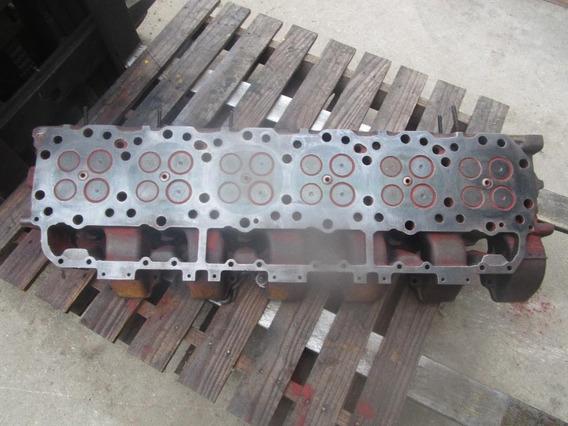 Cat 3406b Cylinder Head 7w6nwp