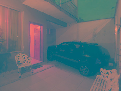 Casa Geminada De Três Quartos Com Suíte E Closet No Bairro Cabral - 4926