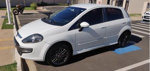 Fiat Punto Sporting Sporting 1.8 16v
