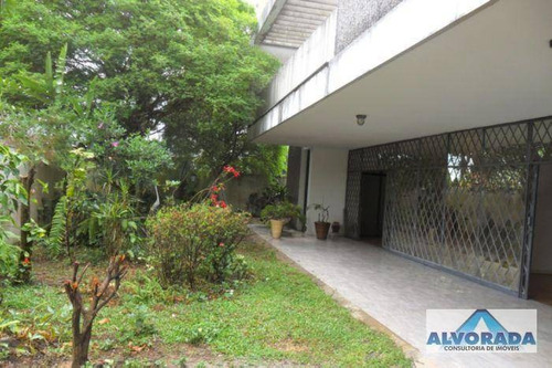 Imagem 1 de 20 de Casa Residencial Para Venda E Locação, Jardim Esplanada, São José Dos Campos - Ca0306. - Ca0306