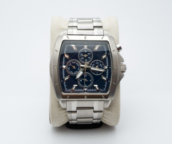 Relógio Monte Carlo Original (ainda Na Garantia).