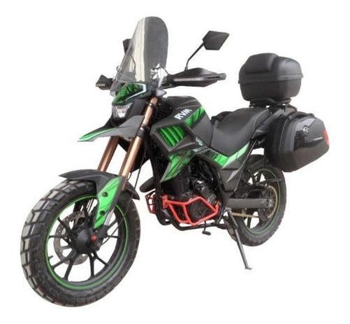 Jawa Tekken 250cc Base Motozuni Capital