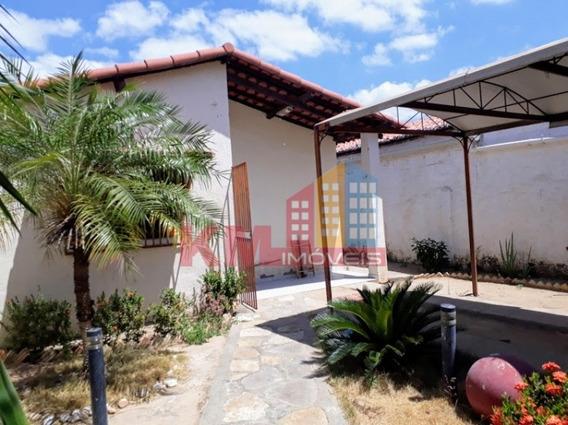 Vende-se Uma Excelente Casa Na Abolição Iii (oportunidade) - Ca2299