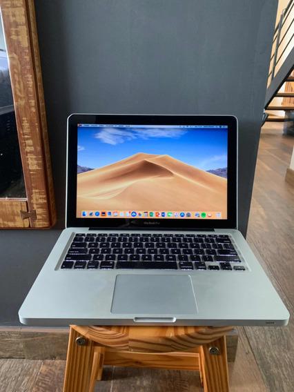 Macbook Pro 13 (2012), Processador I7 Memória 8gb