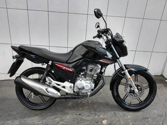 Honda Cg-160 Fan Esdi