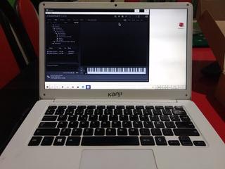 Vendo Notebook Ultra Delgada