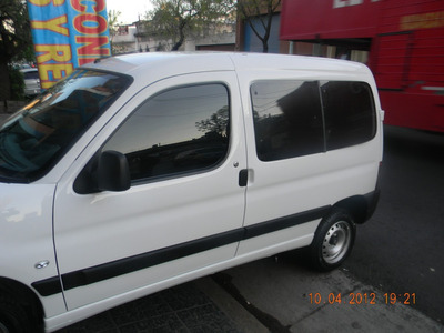 Equipamiento Kangoo Partner Berlingo A Familiar 48559135
