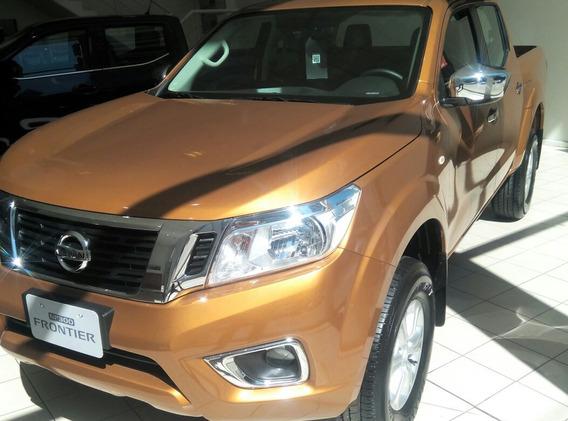 Nissan Frontier Xe 4x2 Manual Full 2019 0 Km