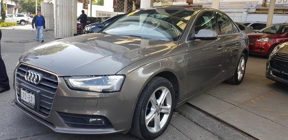 Audi A4 Trendy Plus 225 Hp At 2015 Oportunidad !!!