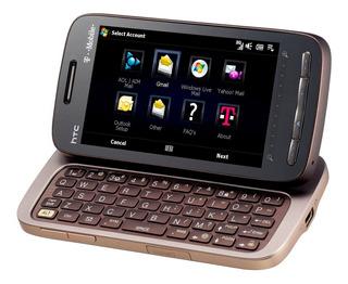 Smartphone Htc Touch Pro2 Promoção