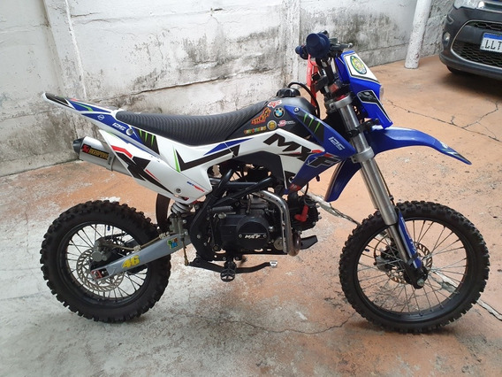 Mxf Cross 125cc