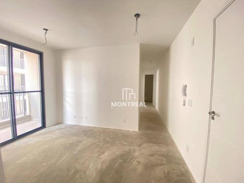 Apartamento À Venda, 48 M² Por R$ 312.000,00 - Centro (osasco) - Osasco/sp - Ap2184