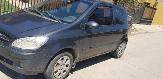 Hyundai Getz 3p