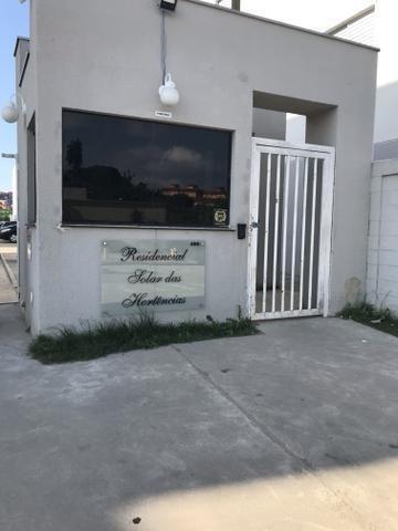 Apartamento Para Venda Em Suzano, Cidade Boa Vista - Ap133_2-877016