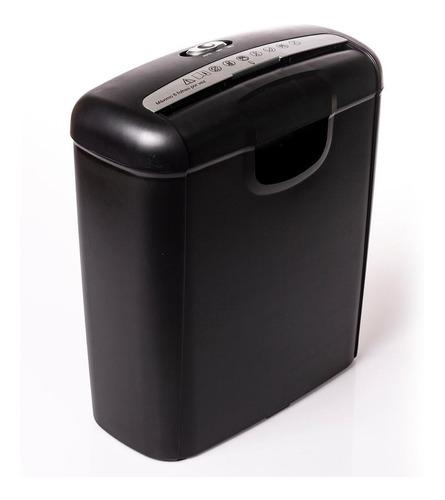 Fragmentadora De Papel  Secreta 601 Sb 220 Volts Menno Corta Em Tiras 6mm