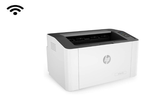 Impresora  Hp Laserjet  107w Wireless- Usb