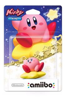 Amiibo Kirby Planet Robobot Nintendo Wii U Switch 3ds 2ds