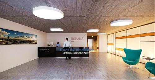 Imagen 1 de 4 de Oficina En Edificio Corporativo - Zona World Trade Center