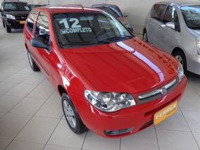 Fiat Palio 1.0 Fire Economy Celebration Completo 2012 3p